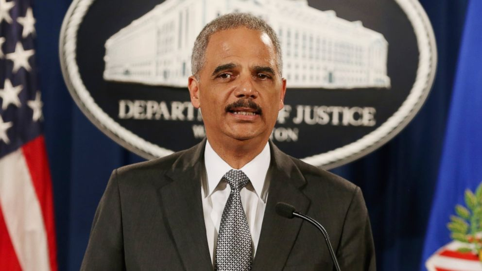 justice department investigated ferguson - 992×558