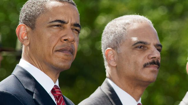 Image result for obama holder