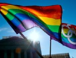 PHOTOS: Same-Sex Marriage at the Supreme Court
