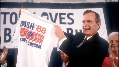 PHOTO: South Carolina Primary Winners
