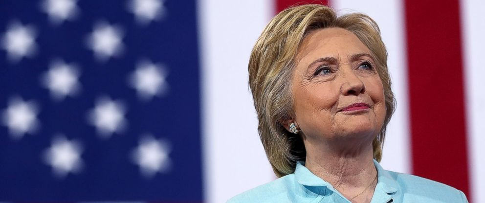 Clinton Camp Not Planning Foreign Trip, Citing State