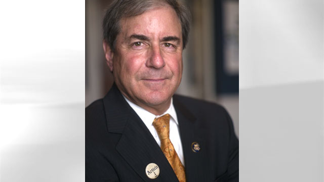 PHOTO: Rep. John Yarmuth, D-Ky. He is a member of the House Budget and House Ways and Means committees.