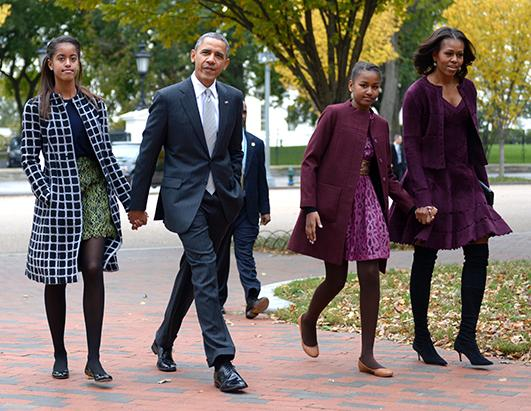Michelle Obama's 50 Best Looks on Her 50th Birthday