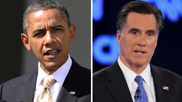 PHOTO: GOP presidential candidate, former Mass. Gov. Mitt Romney speaks during the Florida Republican Presidential debate, Jan. 26, 2012, in Jacksonville, Fla.