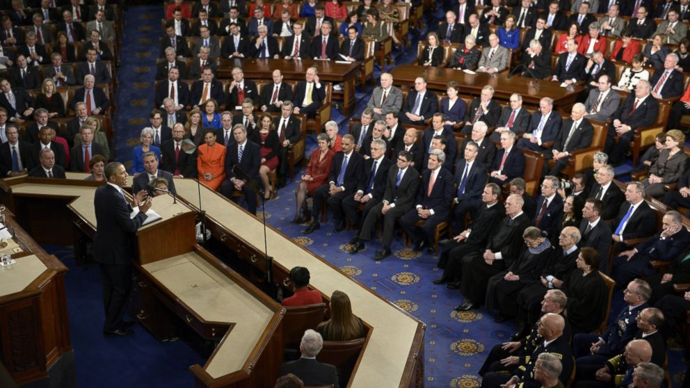Everything You Need To Know About The State Of The Union Designated