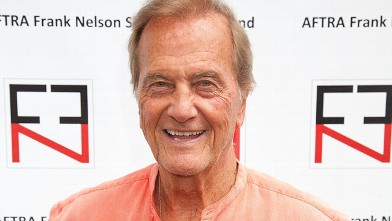PHOTO: Pat Boone