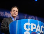 PHOTO: Reince Priebus