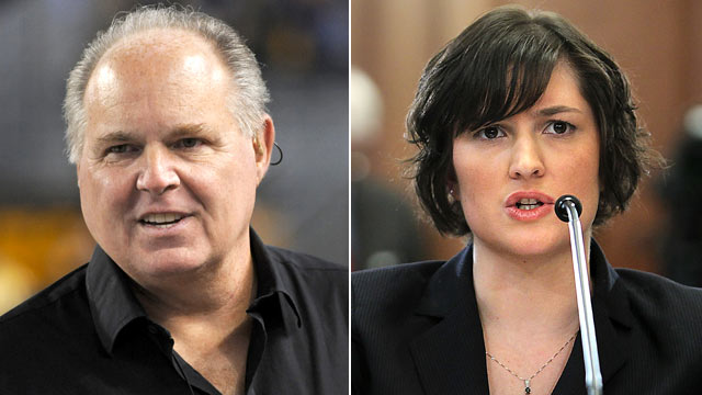 Image result for sandra fluke