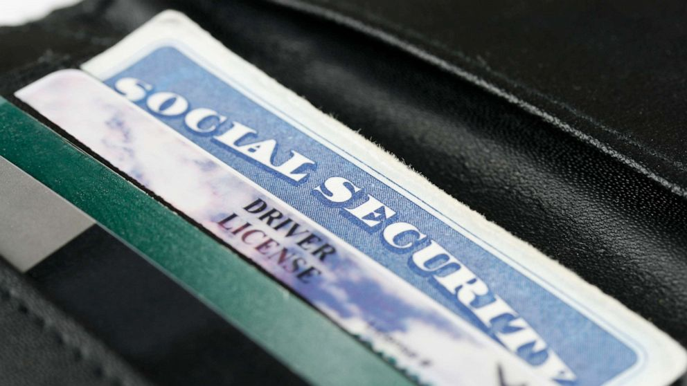 Social Security is running out of money, with benefits on track to