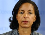 PHOTO: United States Ambassador to the United Nations Susan Rice