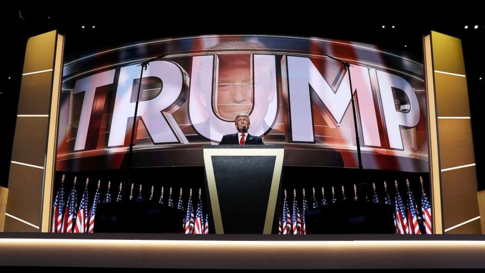 f43f59c7d41902 FULL TEXT  Donald Trump s 2016 Republican National Convention Speech - ABC  News
