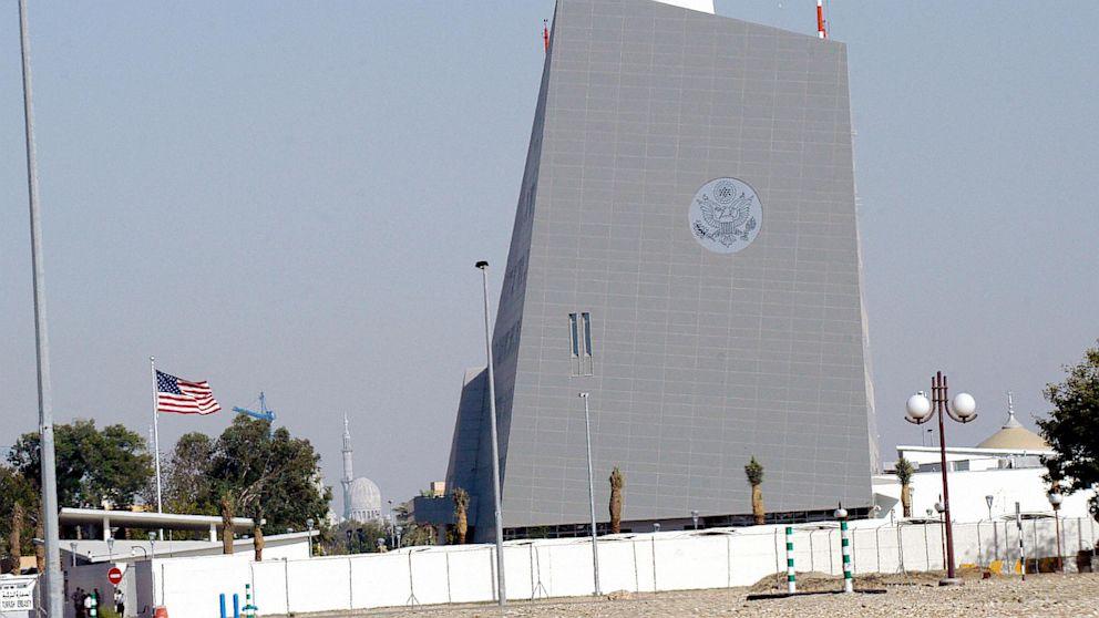 US Embassies to Close Sunday Amid Terrorist Threat - ABC News