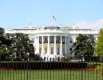 PHOTO: The White House south facade, in Washington, is shown April 20, 2013.