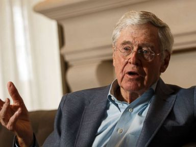 Koch political advocacy group to ramp up spending in midterms, fight for Dreamers