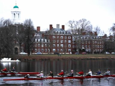 Harvard accused of racial discrimination in admitting Asian-American students | ABC News