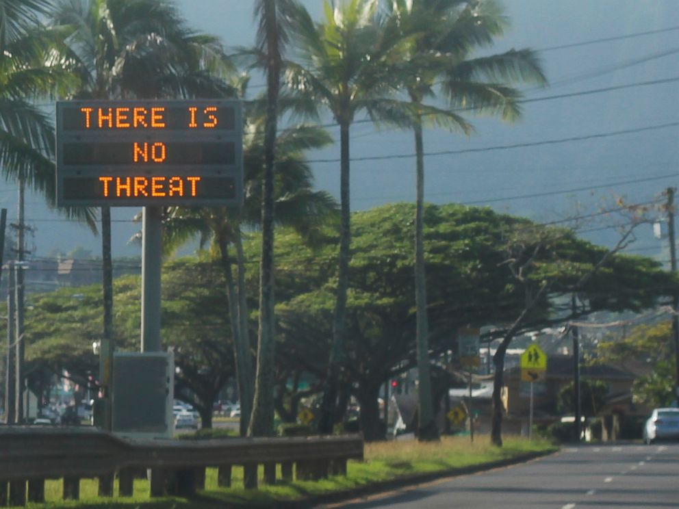 Opinion Hawaii False Missile Alert A Warning To Get Our