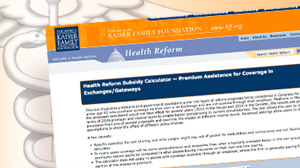 Health reform How-to