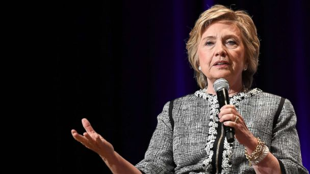 Hillary Clinton rules out 2020 presidential bid, but vows to keep 'speaking out'