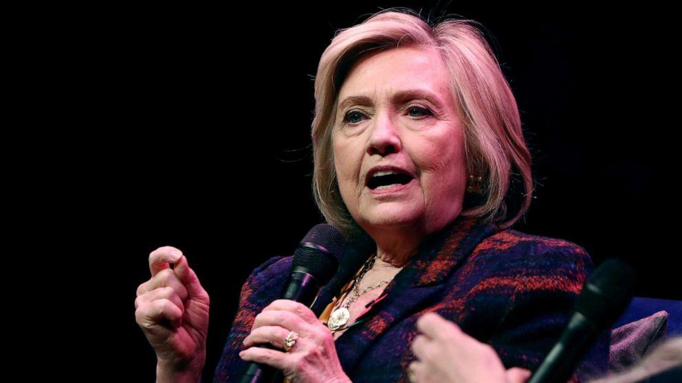 5 takeaways dari Hillary Clinton wawancara dengan Howard Stern