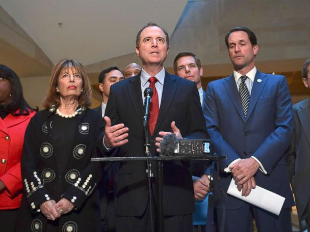 House Intelligence Committee to vote on releasing GOP Russia report