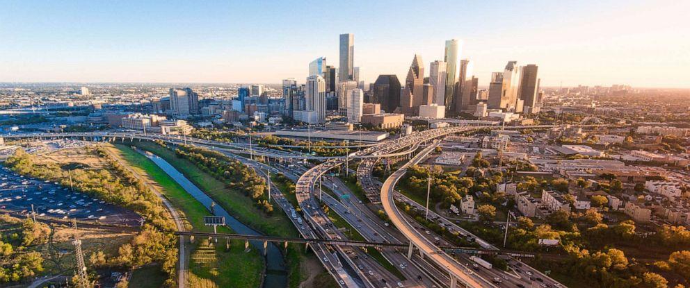 Blue Skies Of Texas >> Rapidly Diversifying Texas Raises Democrats Hopes Of