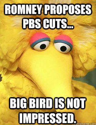 Big Bird Memes Go Viral Photos Abc News