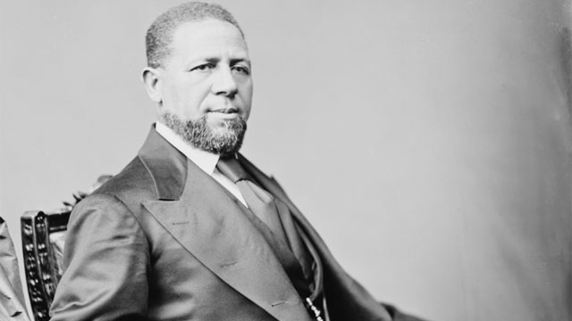 PHOTO: Hiram Rhodes Revels