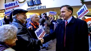 PHOTO: Tea Partiers Coming To Washington