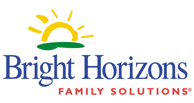 PHOTO: Bright Horizons Family Solutions logo.