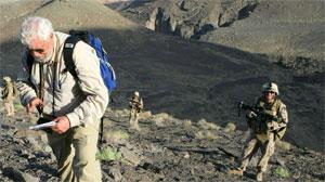 Afghanistans Vast Untapped Mineral Wealth