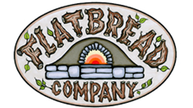 PHOTO: Flatbread Company restaurant logo