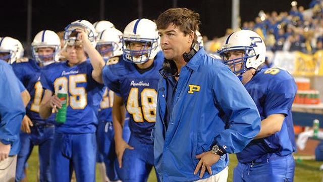 """PHOTO: A scene from the show """"Friday Night Lights"""" from the episode 'Nevermind.'"""