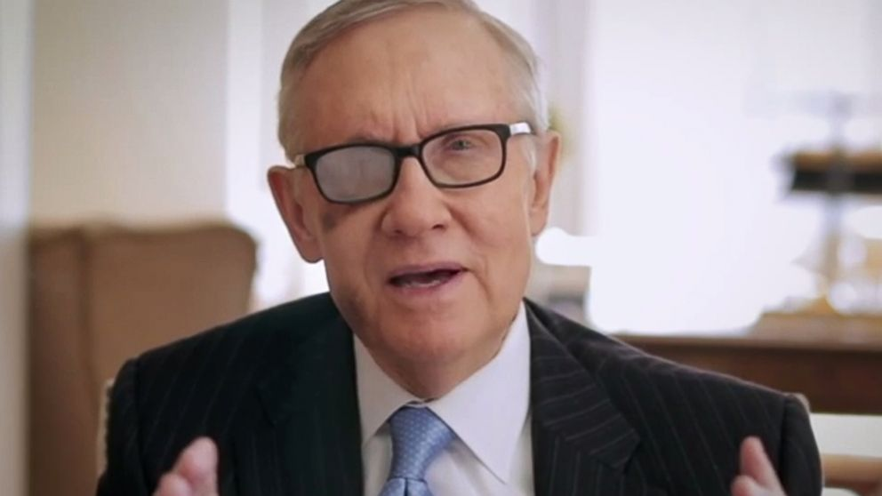 infuriated when harry reid is re elected The nra got harry reid re-elected gary demar january 10, 2013 80 views 61 shares there was a good chance of getting rid of sen harry reid (d-nv) in 2010 until.