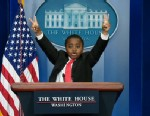 PHOTO: The White House played an April Fools joke by presenting a 9-year-old kid president in this official video.
