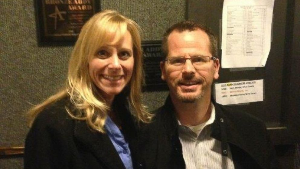 Michigan Lawmakers Caught in Extramarital Affair Cover-Up and Aides