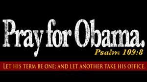 PHOTO Obama psalm