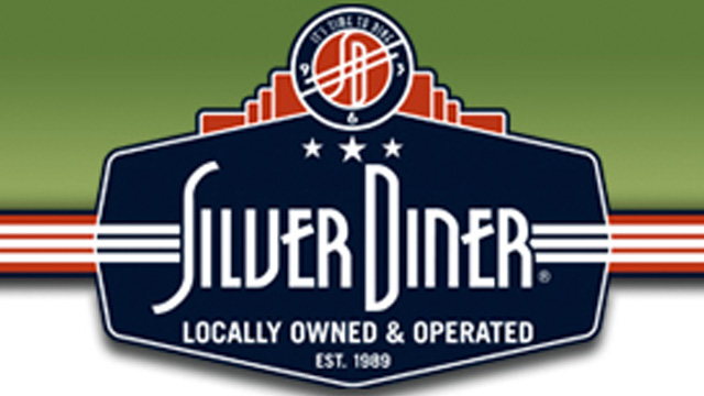 PHOTO: Silver Dinerrestaurant logo