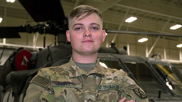 18-year-old US soldier to serve in Afghanistan 18 years after conflict began