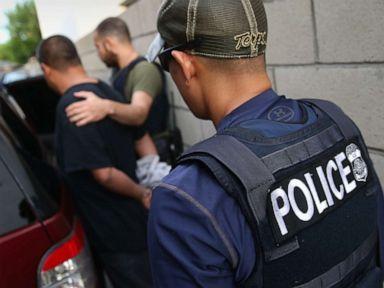 President Trump plans unprecedented roundup of 2K family members in deportation raids