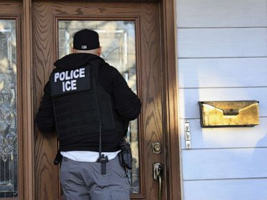 Marine veteran among US citizens detained by ICE, ACLU says