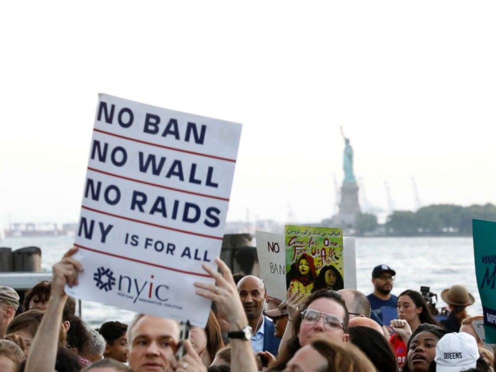 House rejects Republican compromise immigration bill - ABC ...