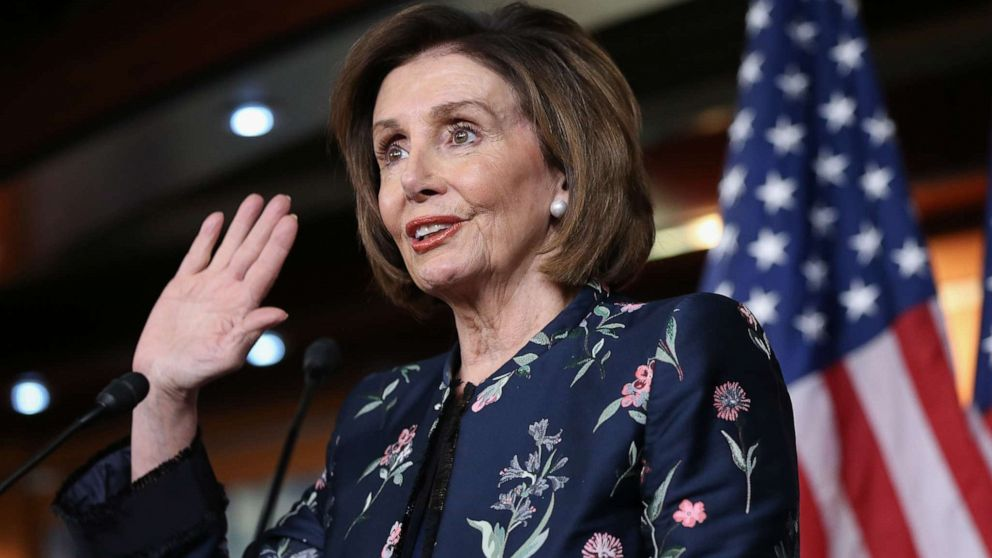 impeachment 02 nancy pelosi weekly gty jc 200130 hpMain 16x9 992.