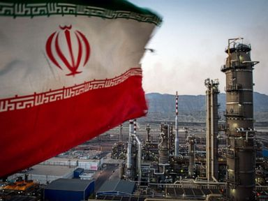 Iranian Republican Guard seizes foreign oil tanker in Persian Gulf: State media
