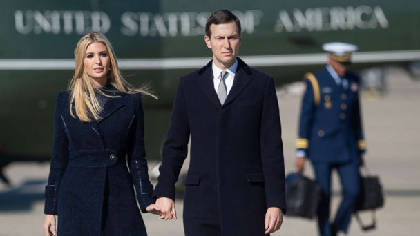 Author of 'Kushner, Inc.' says Jared Kushner, Ivanka Trump on 'remarkably unstoppable' path despite continued questions about business conflicts