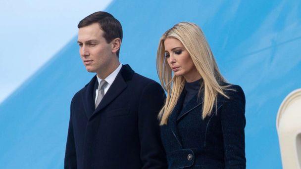 Jared Kushner and Ivanka Trump have 'gone into self-service': Author of 'Kushner, Inc.'