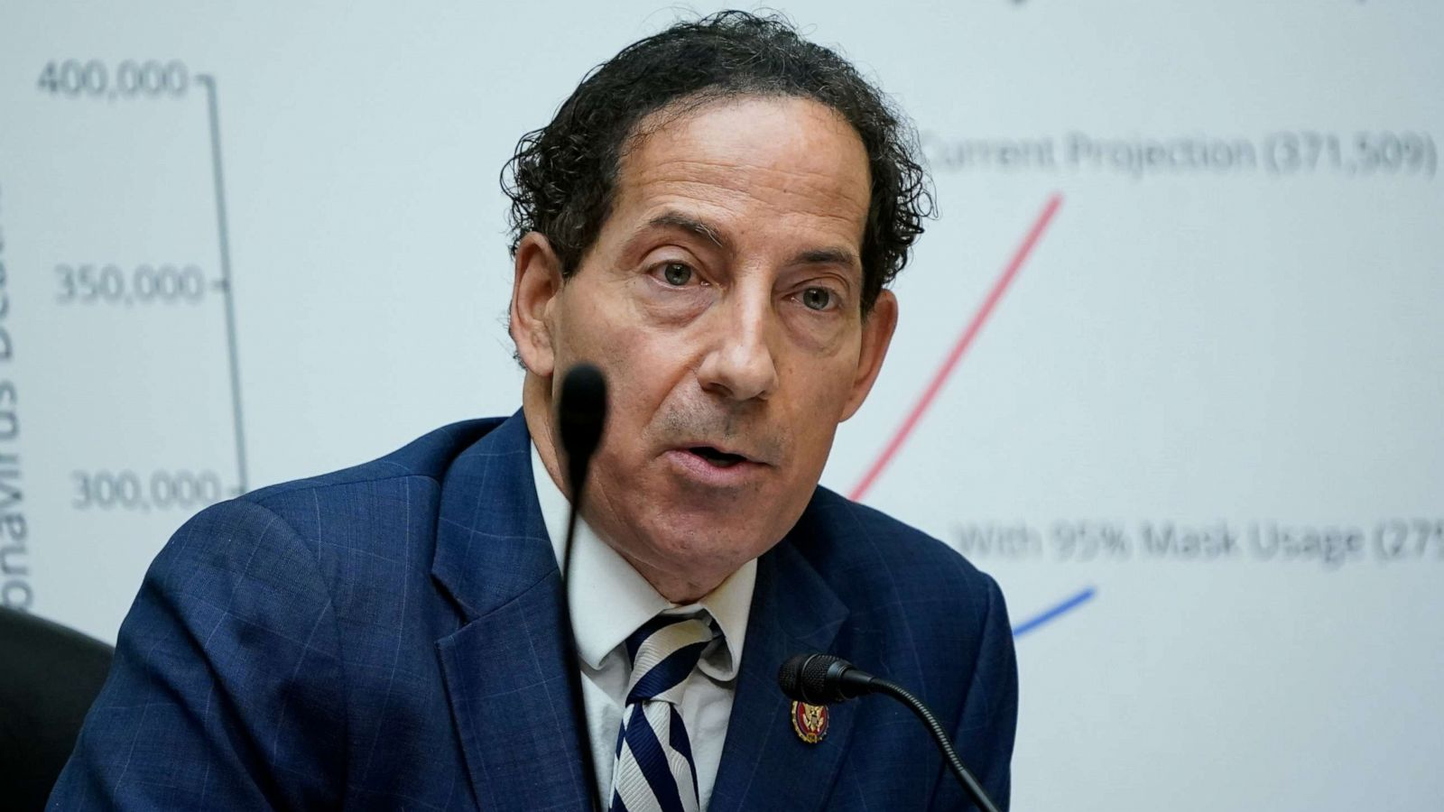 After Capitol Riot And Son S Death Rep Raskin Says He S Taking On New Threat Trump Abc News