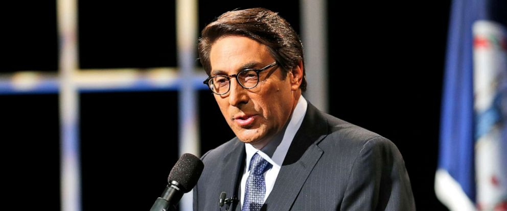 PHOTO: In this Oct. 23, 2015, file photo, Jay Sekulow speaks in Virginia Beach, Va.