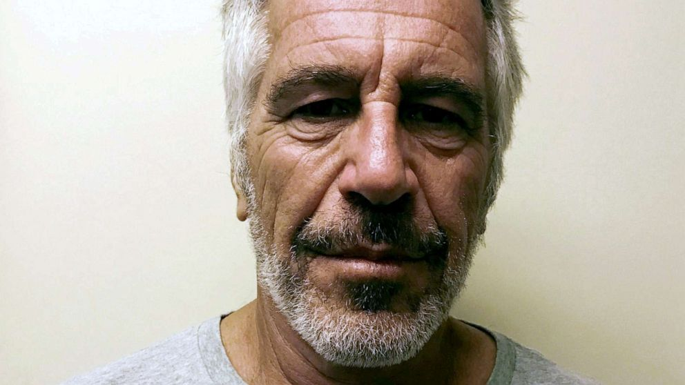 French officials call for investigation of Jeffrey Epstein's 'links with France'