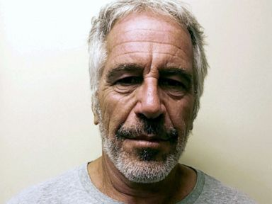 Jeffrey Epstein signed will 2 days before jail suicide