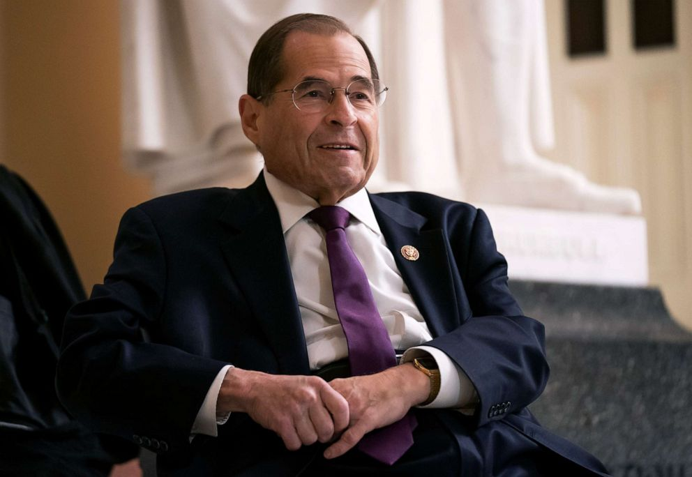 Are House Democrats pursuing impeachment? House Democrats aren't sure